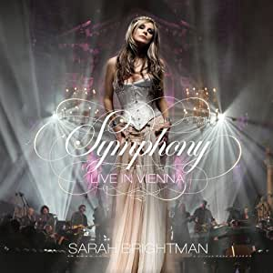 Sarah Brightman Symphony: Live in Vienna (CD & DVD)