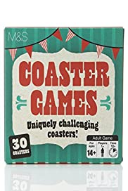 Coaster Games [T40-5153G-S]