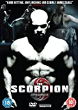 echange, troc The Scorpion [Import anglais]