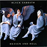 Heaven & Hell Black Sabbath