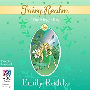 The Magic Key: Fairy Realm, Book 5 | [Emily Rodda]
