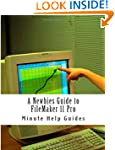A Newbies Guide to FileMaker 11 Pro:...