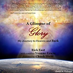 A Glimpse of Glory Audiobook