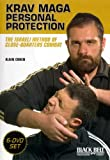 Krav Maga Personal Protection: The Israeli Method of Close-Quarters Fighting Combat 6 DVD Set