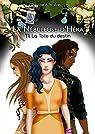 La Nébuleuse d'Héra, tome 1 : La Toile du destin par Wallon