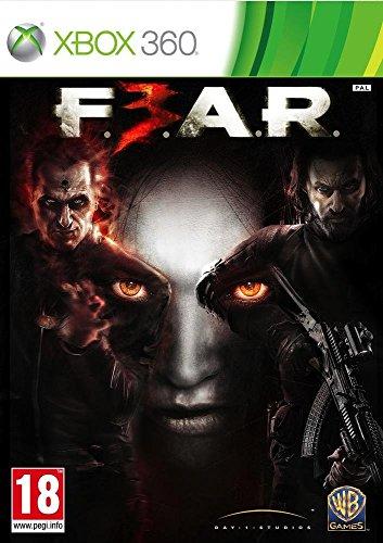 F.3.A.R.  (Fear 3)