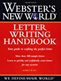 Webster\'s New World Letter Writing Handbook