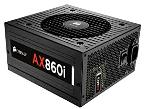 Corsair Professional Series 860 Watt Digital ATX/EPS