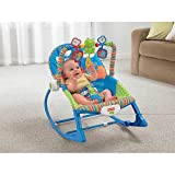 Fisher-Price Infant to Toddler Rocker / Chair