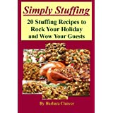 Simply Stuffing ~ Barbara Cleaver