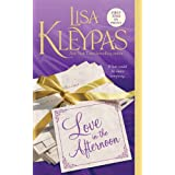 Love In The Afternoon (Hathaways) ~ Lisa Kleypas