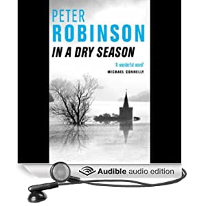 In a Dry Season: Inspector Banks, Book 10
