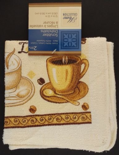 the-pecan-man-home-collection-coffee-cafe-latte-linen-everyday-kitchen-set-of-2-dish-cloths