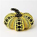 ソフトスカルプチャー Pumpkin/カボチャS : 草間彌生