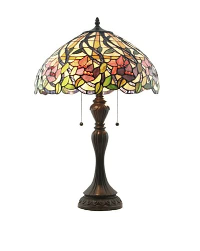 Legacy Lighting Holly Table Lamp As You See