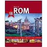 Best of Rom - 66 Highlights: Ein Bildband mit über 180 Bildern - STÜRTZ Verlag