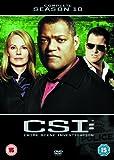 echange, troc CSI Vegas [Import anglais]
