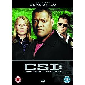 CSI In Numbers