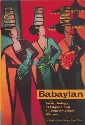 Babaylan: An Anthology of Filipina and Filipina American...