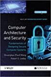 Computer Architecture and Security