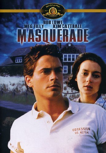 Masquerade [IT Import]