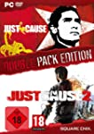 Just Cause 1 & Just Cause 2 Double Pa...