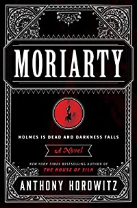 Moriarty by Anthony Horowitz ebook deal