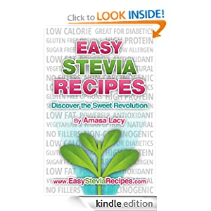 Easy Stevia Recipes