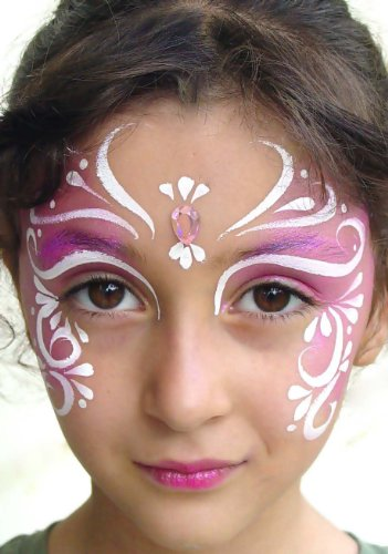 easy face painting designs for beginners image search results