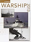 img - for Warship 2013 book / textbook / text book