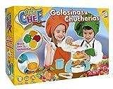Cefa Chef - Crea tus golosinas y chucherías (21751)