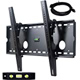 VideoSecu Tilt TV Wall Mount for SAMSUNG Flat Panel LCD LED Plasma TV HDTV UN40D6000S UN40C7000WF PN43D430 UN46D7000L... by VideoSecu