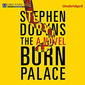 The Burn Palace Audiobook