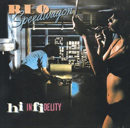 REO Speedwagon - Hi Infidelity 30 Anniversary Edition CD2 - Zortam Music