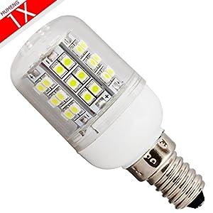 7w LED Flat E14 LD from MUMENG