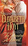 To Desire a Devil (Legend of the Four Soldiers series Book 4)