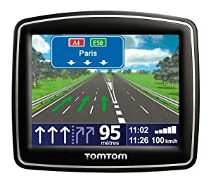 """Tomtom ONE IQ RoutesTM Edition GPS Europe 42 Pays Ecran 3,5"""" Technologie Map Share"""