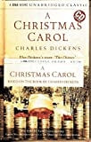 A Christmas Carol [With CD] (Unabridged Classics)