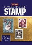 Scott 2017 Standard Postage Stamp Catalogue, Volume 5: N-Sam: Countries of the World N-Sam (Scott Standard Postage Stamp Catalogue: Vol. 5: Countries of)