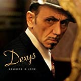 Nowhere Is Home - Live at Duke Of York's Theatre [3CD] Dexys