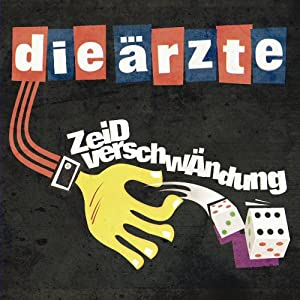zeiDverschwÄndung (EP)