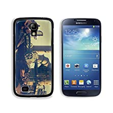 buy Msd Samsung Galaxy S4 Aluminum Plate Bumper Snap Case Machine Behind The Scrap Heap Works With Fragmentation Of The Metal Aged Image 22793471