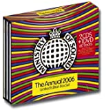Ministry of Sound - The Annual 2006 [2CD + DVD]