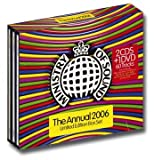 Ministry of Sound - The Annual 2006 [2CD + DVD] Various Artists