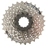 Shimano Acera 7 Speed 11/28T Bicycle Cassette CS-HG41-7