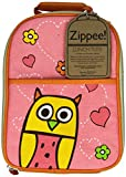 Sugarbooger Zippee Lunch Tote, Hoot