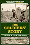 img - for The Soldiers' Story: Vietnam in Their Own Words by Ron Steinman (1-Jul-2000) Paperback book / textbook / text book