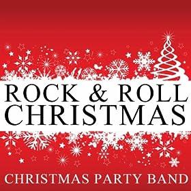 Amazon.com: Feliz Navidad (Rock & Roll X-Mas): Christmas Party Band: MP3 Downloads