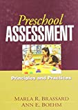img - for Preschool Assessment: Principles and Practices 1st edition by Brassard PhD, Marla R., Boehm PhD, Ann E. (2007) Hardcover book / textbook / text book