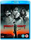 Fright Night [Blu-ray] [Region Free]
